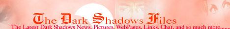 The Dark Shadows Files